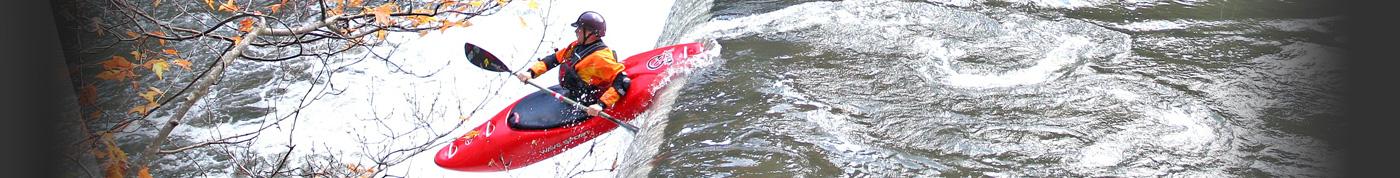 Int - Babcock Kayaker - F
